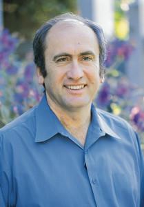 Meir Schneider, PhD, LMT