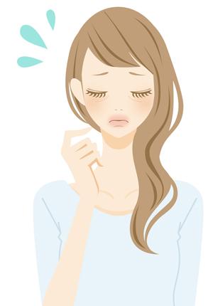 ヒアルロン酸注射のデメリットのイメージ画像