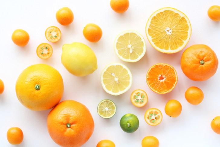 ビタミンCが多いフルーツの画像