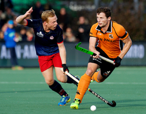 Euro Hockey Leaque KO16