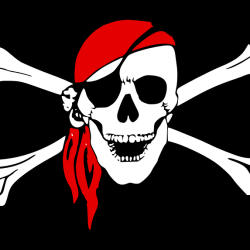 eBook-Piraterie ist kein Kavaliersdelikt