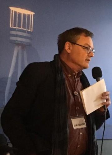 Lutz Kreuter - Self-Publishing-Day
