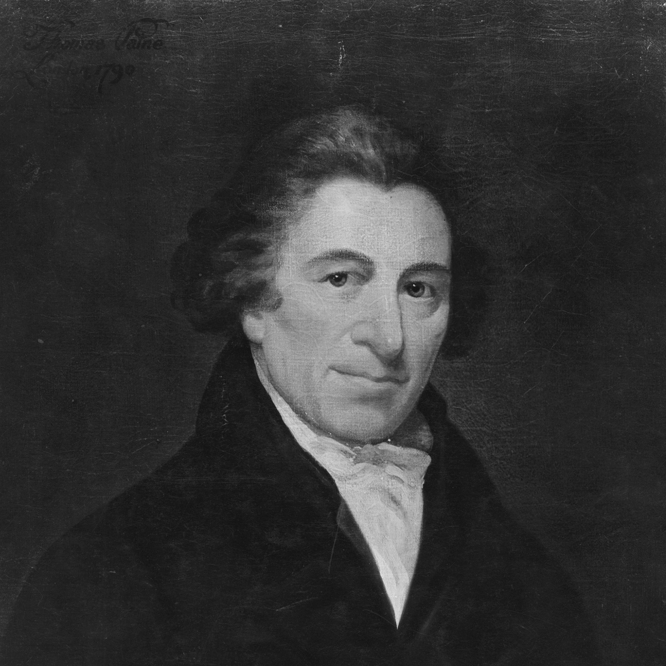 Thomas Paine On Freemasonry