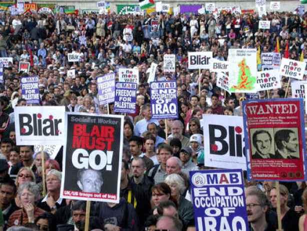 londonprotest