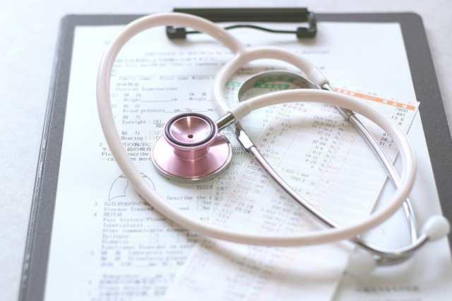 病院を変えたらここのところ心と体の調子がいい