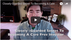 How To Become Care Free Investor