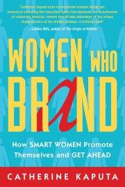 women who brand books
