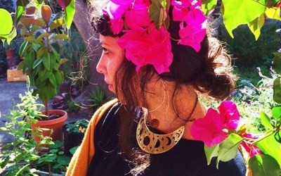 Herbalist & Magic Maker Liz Migliorelli of Sister Spinster [episode 02]