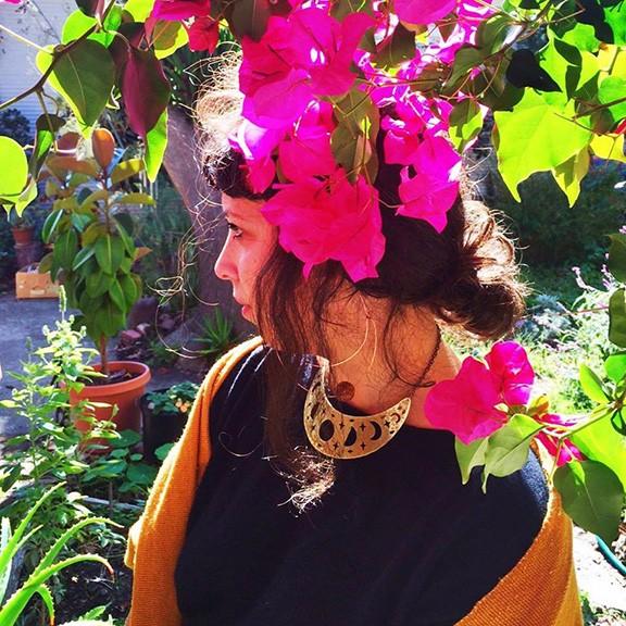 Herbalist &Magic Maker Liz Migliorelli of Sister Spinster [episode 02]