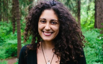 Artist & Poetess Sonia Primerano [episode 07]