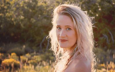 Sacred Sexuality Coach Rachel Halder [episode 32]