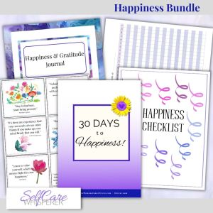 How to Increase Happiness. Use the Happiness Bundle