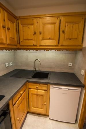 Saint Martin de Belleville chalets for rent | Self contained apartment
