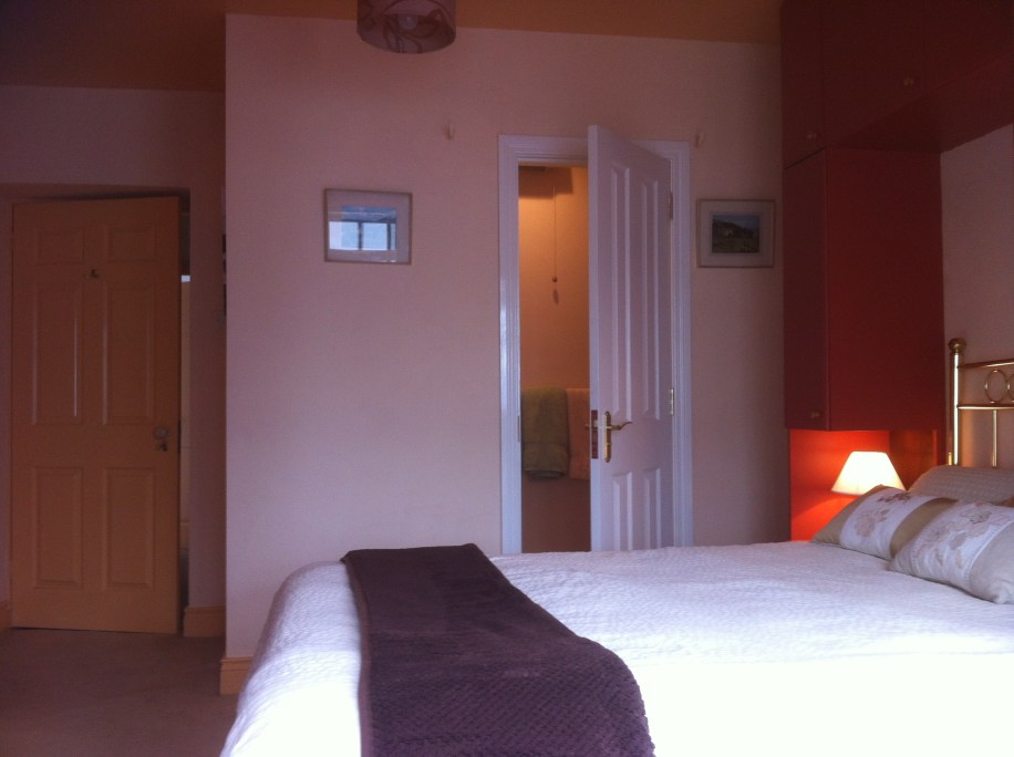 Bedroom 3 - with ensuite