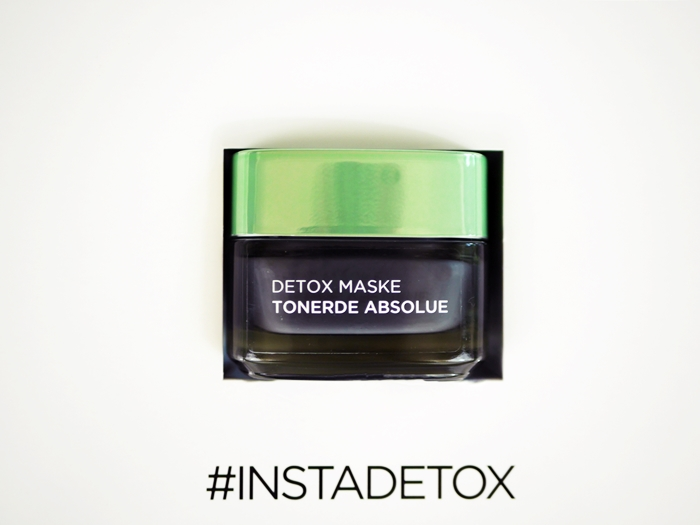 loreal antidetox gesichsmaske tonerde absolue 19