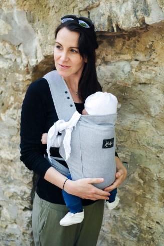 rookie baby babytrage grau stylisch selfconceptofjay 650x 9