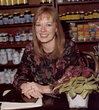 Dr Janet Hull
