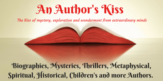 An Authors Kiss