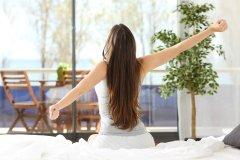 34 Natural Ways to Wake You Up