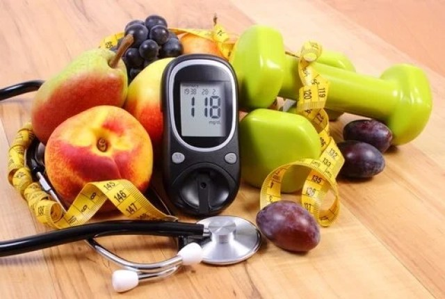 High Fasting Blood glucose causes Diabetes