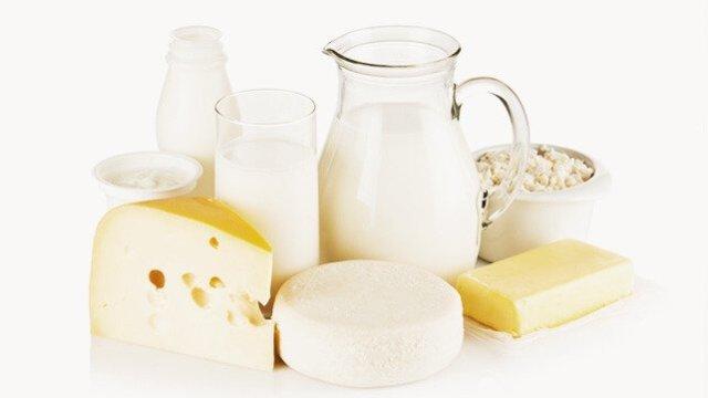 Decrease Dietary Calcium