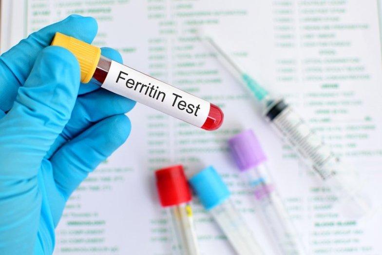 Ferritin Test