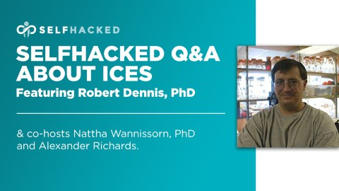 Bob Dennis answers questions on how to use the ICES and whether the ICES helps with pain, gut issues, brain fog, other mental and cognitive issues, and athletic performance.