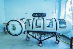 5 Benefits of Oxygen Therapy + Side Effects