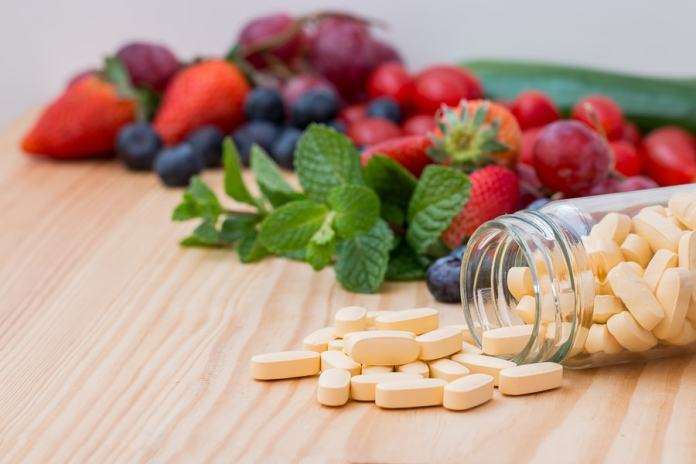 food testosterone supplements