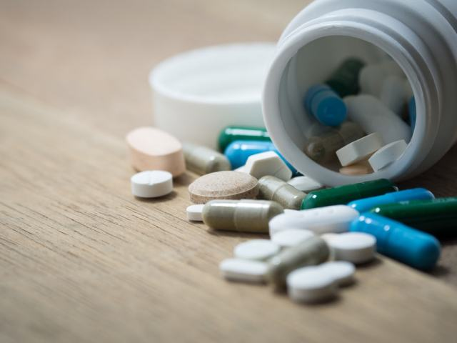 other drugs used to treat ocular migraines