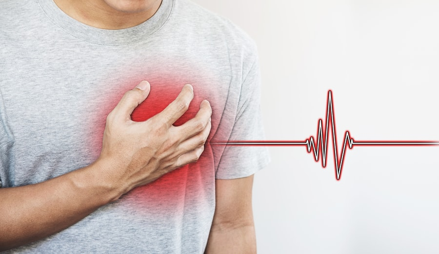 Clenbuterol may help improve heart function