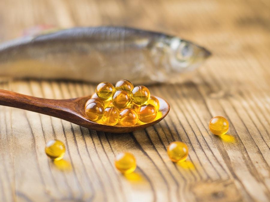 pure cod liver oil capsules benefits