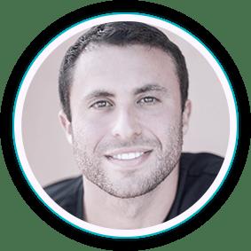 Joe Cohen - CEO Selfhacked - Circle Portrait