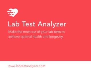 Lab Test Analyzer