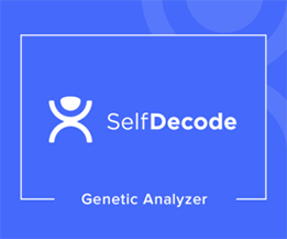 SelfDecode Genetic Analyzer