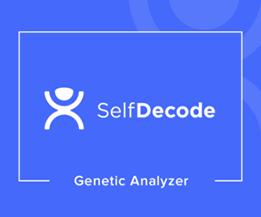 SelfDecode Genetic Analyzer
