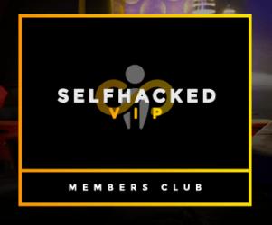SelfHacked VIP