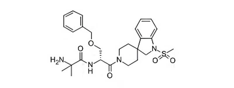 MK-677 Ibutamoren