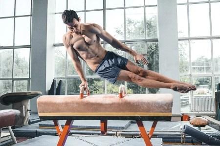 Autophagy Benefits Muscles