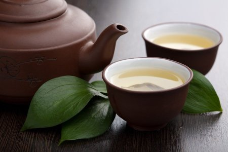 Autophagy is Increased by Green Tea
