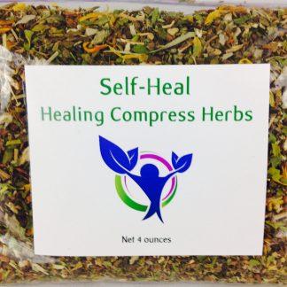 Healing Compress Herbs