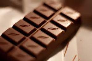 dark chocolate for opiate withdrawal