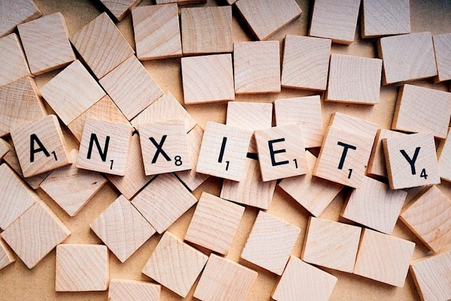 Link between Vitamin D deficiency and anxiety