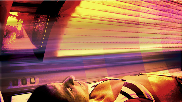 Can You Get Vitamin D From Indoor Tanning?