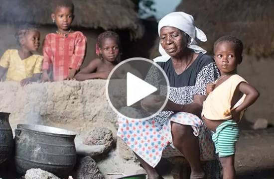 VIDEO: ANNMARIE'S STORY