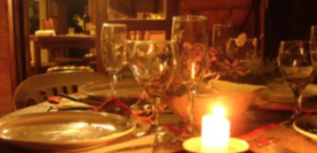 Shrewsbury Secret Supper Autumn Edition 2017