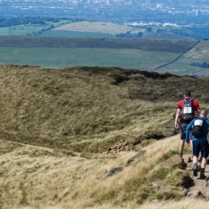 Trekfest – The Peak District