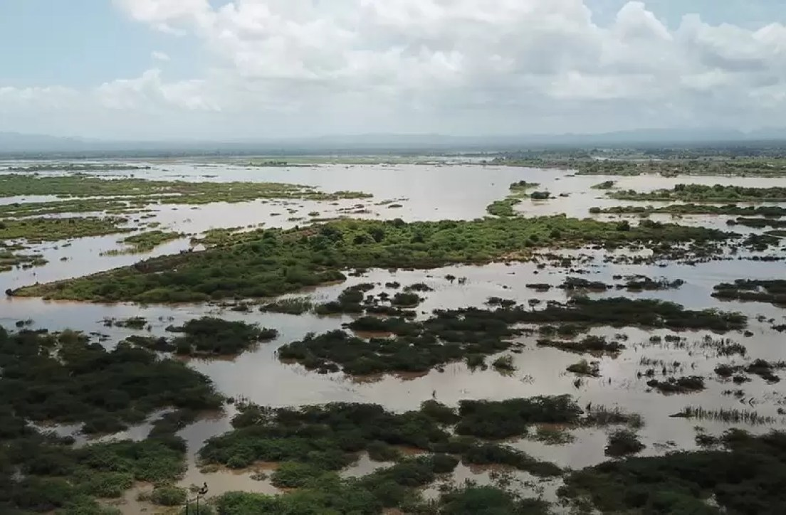 CYCLONE IDAI EMERGENCY RESPONSE