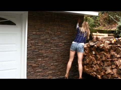 Faux Stone Panels | Natural Look of Stone for Less