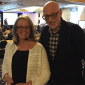 Chris and Susan Beesley
